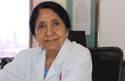 Dr Indira Hinduja | Best doctors in India