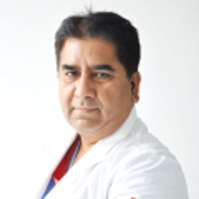 Dr Indivar Upadhyay | Best doctors in India
