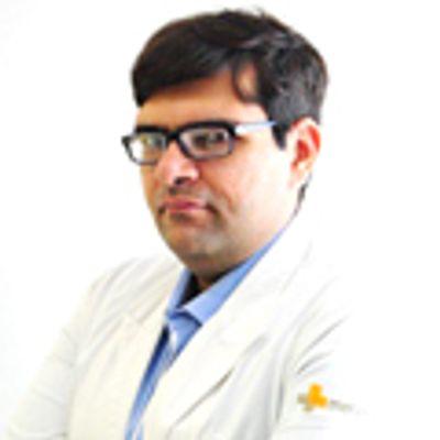 Dr Indrish Bhatia | Best doctors in India