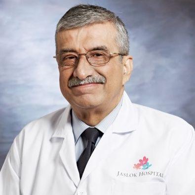 Dr Indur Ramchandani | Best doctors in India