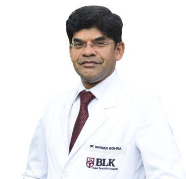 Dr Ishwar Bohra | Best doctors in India