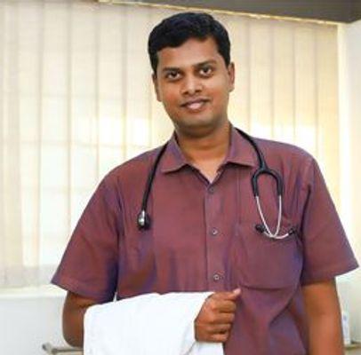 Dr J Ritchie Sharon Solomon | Best doctors in India
