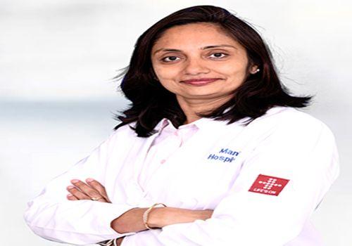 Dr Jalpa Vashi | Best doctors in India