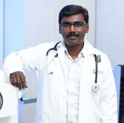 Dr Janarthinakani | Best doctors in India