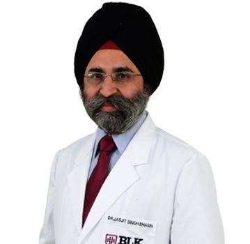 Dr Jasjit Singh Bhasin | Best doctors in India