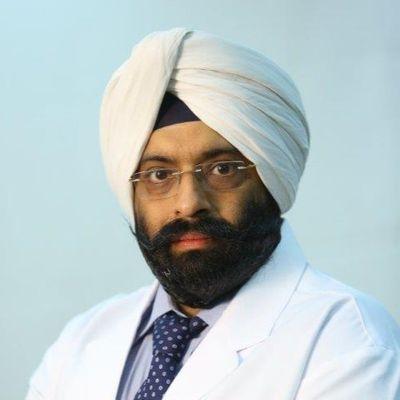 Dr Jaskaran Singh Sethi | Best doctors in India