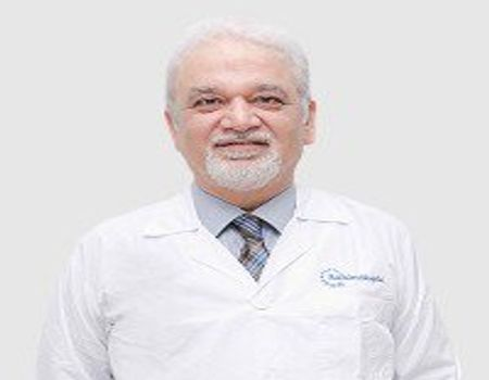 Dr Jawaharlal Mansukhani | Best doctors in India