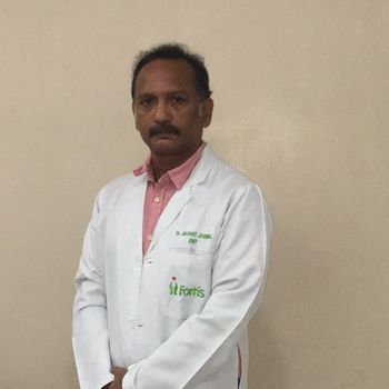 Dr Jayant Jaswal | Best doctors in India
