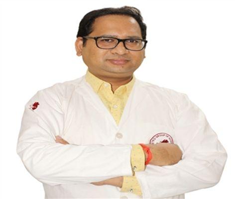 Dr Jitendra Kumar Agrawal | Best doctors in India
