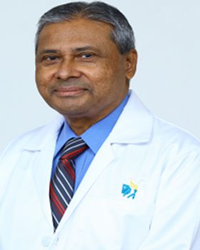 Dr Joseph Thachil | Best doctors in India