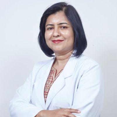 Dr Jyoti Bala Sharma | Best doctors in India