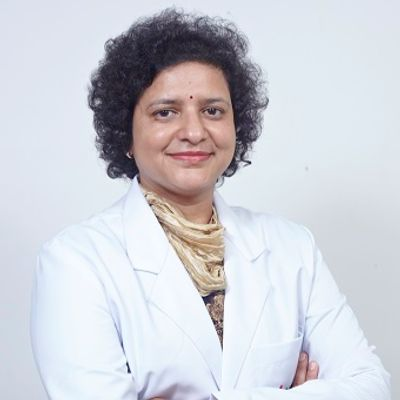 Dr Jyoti Jain | Best doctors in India