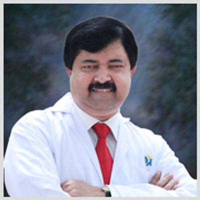 Dr K B Prasad | Best doctors in India