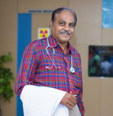 Dr K Bhaskaran | Best doctors in India