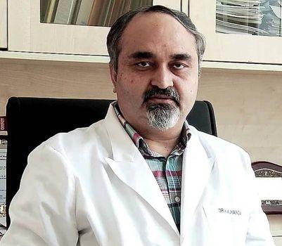 Dr KK Handa | Best doctors in India
