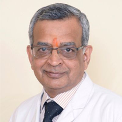Dr K K Kanodia | Best doctors in India