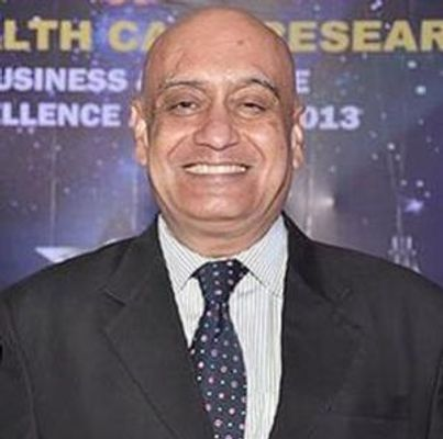Dr K K Kapur | Best doctors in India