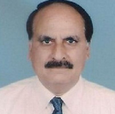 Dr K K Pandey   Best doctors in India