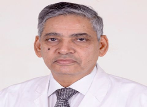 Dr KK Talwar | Best doctors in India