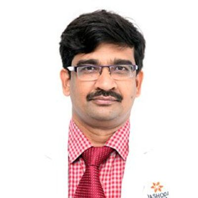 Dr K Kiran Kumar | Best doctors in India