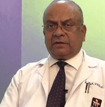 Dr KMK Varma | Best doctors in India