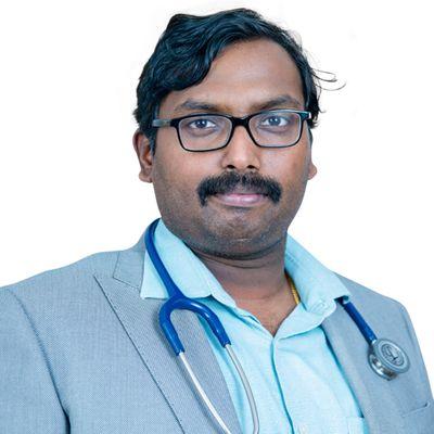 Dr K Rajkumar | Best doctors in India