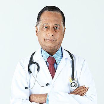 Dr K Sridhar | Best doctors in India