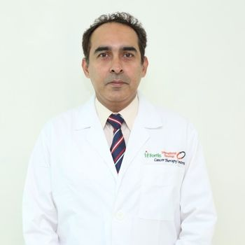 Dr Kabir Rehmani | Best doctors in India