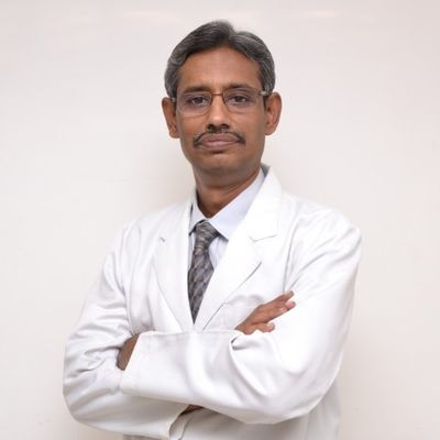 Dr Kalyan Ramalingam | Best doctors in India