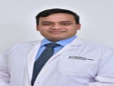 Dr Kamlesh Haria | Best doctors in India