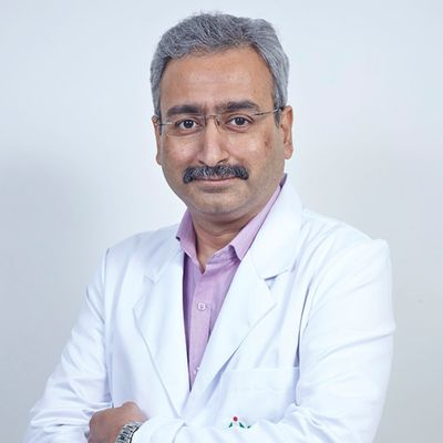 Dr Kapil Kochhar | Best doctors in India
