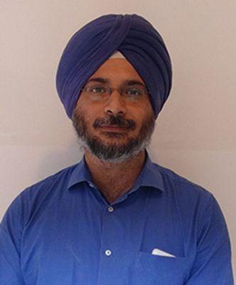 Dr Kaveshvar Ghura | Best doctors in India