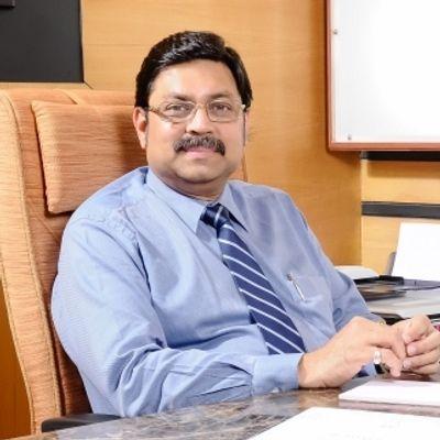 Dr Ketan Desai | Best doctors in India