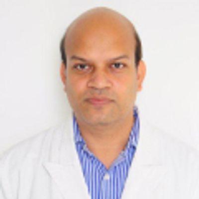 Dr Khalid J Farooqui | Best doctors in India