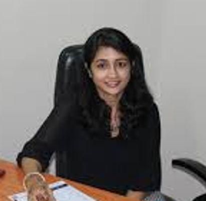 Dr Khushbu Mahajan | Best doctors in India