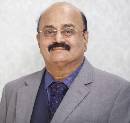 Dr Krishna Kumar K | Best doctors in India