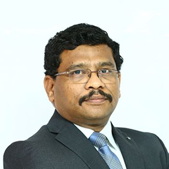 Dr Krishnakumar Rangasamy | Best doctors in India