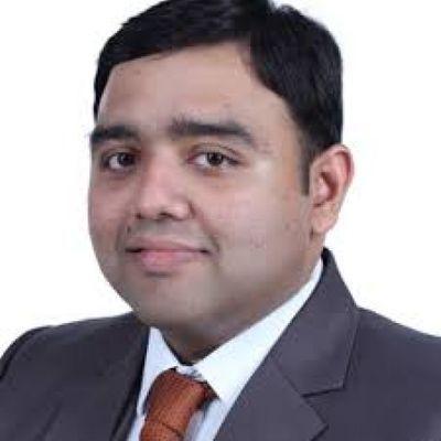 Dr Kshitij Sheth   Best doctors in India