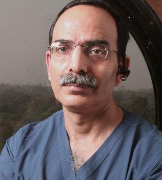 Dr Kuldeep Singh | Best doctors in India