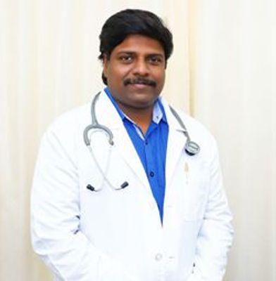 Dr Kumaragurubaran | Best doctors in India