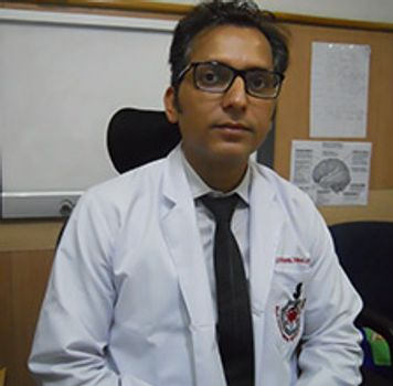 Dr Kundan Singh Chufal | Best doctors in India