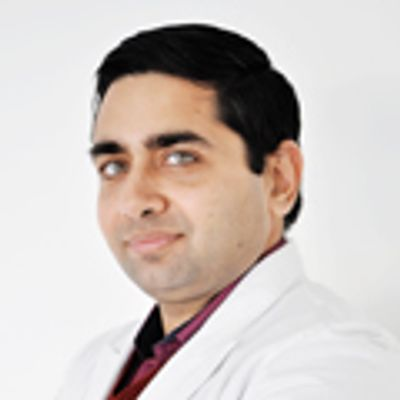 Dr Kushal Narang | Best doctors in India