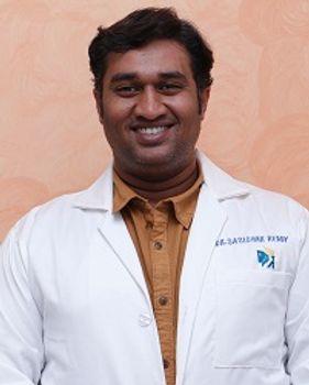 Dr L Sasidhar Reddy | Best doctors in India