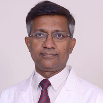 Dr Lakshmi Kant Jha | Best doctors in India