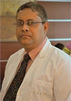 Dr Lakshmi Kant Tripathi | Best doctors in India
