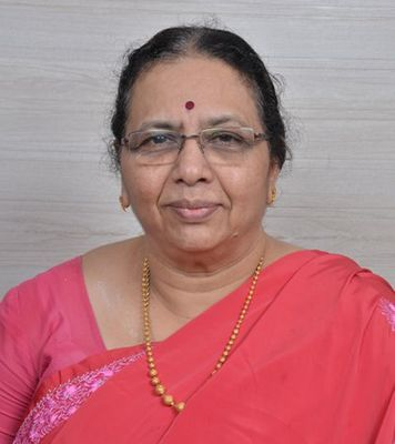 Dr Latha Jawahar | Best doctors in India