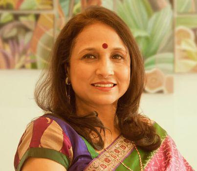 Dr Loveleena Nadir | Best doctors in India