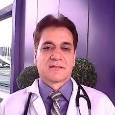 Dr M A Mir | Best doctors in India