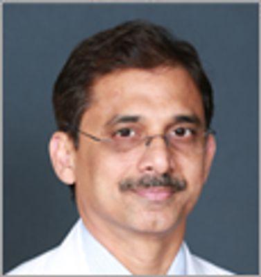 Dr M B V Prasad | Best doctors in India