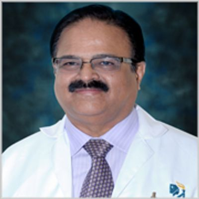 Dr M Chandrashekar | Best doctors in India